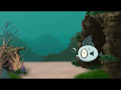 Blowfish - Short Animation