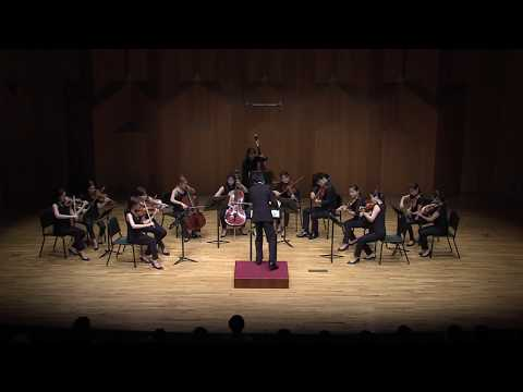 Tchaikovsky: Serenade for strings / Gyu-Seo Lee · OES | 이규서 · 오케스트라 앙상블 서울