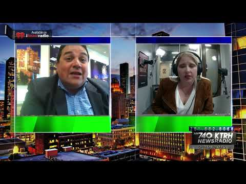Daniel Gonzalez  Texas Association of Realtors  Houston Real Estate Radio