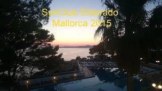 SunClub Eldorado, Mallorca  2015