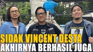 Download SIDAK VINCENT DESTA.. BERHASIL JUGA KETEMU 2 MANUSIA KOMEDI INI