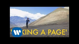 Devendra Banhart - Taking a Page (Official Video)