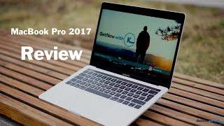 Review: MacBook Pro 2017 (Deutsch) | GetNow with K