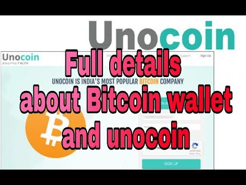 How to create bitcoin address in unocoin full details in hindi youtube how to create bitcoin address in unocoin full details in hindi ccuart Images