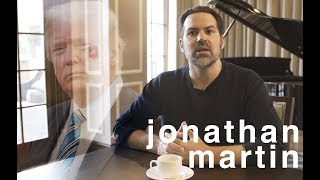 Praying for President Trump: A Conversation with Jonathan Martin