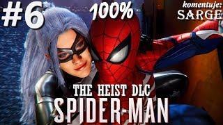 Zagrajmy w Spider-Man: The Heist DLC (100%) odc. 6 - KONIEC DLC NA 100%
