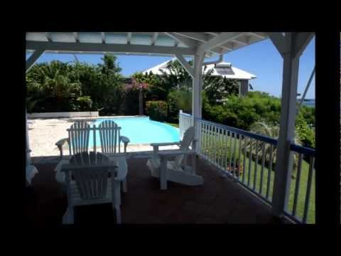 Location villa de luxe martinique le robert les hauts de sable youtube for Location villa de luxe martinique