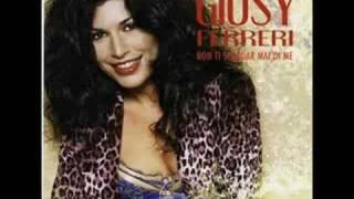 Giusy - Non ti scordar mai Di me (Remix)