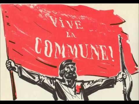 Vive la Commune - Chanson historique de France - 1871