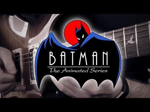 Batman the animated series саундтрек