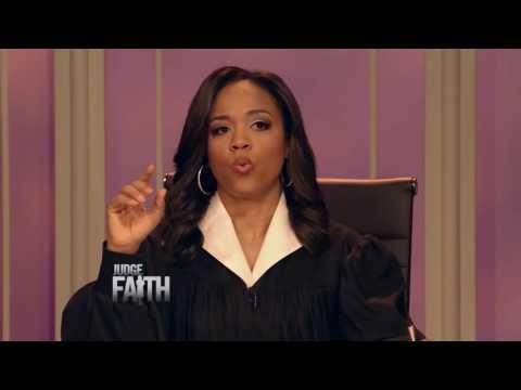 Judge Faith  Baby Mama Bang Up; No Bunnies Allowed Season 1: Episode 43