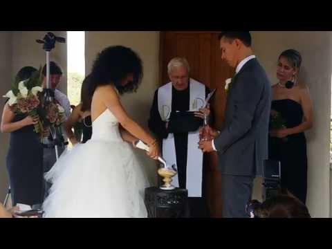 Raquel & Helton's Wedding