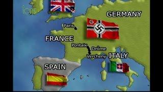 Дневники второй мировой войны день за днем. Январь 1944 / Січень 1944