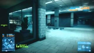 Battlefield 3 - No Gun Glitch