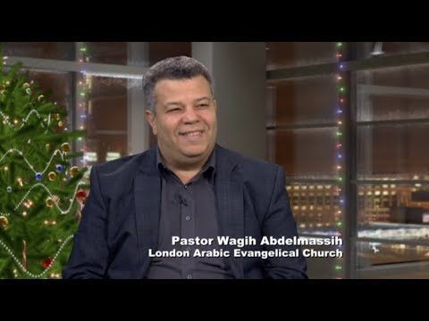 The Middle East Report -  Christmas Special – The plight of Iraqi Christians post ISIS