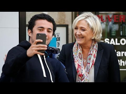 Henin-Beaumont: the French town conquered by Le Pen
