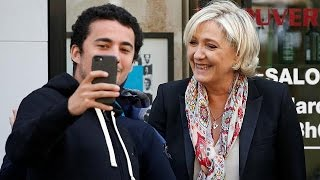 Henin-Beaumont: the French town conquered by Le Pen thumbnail
