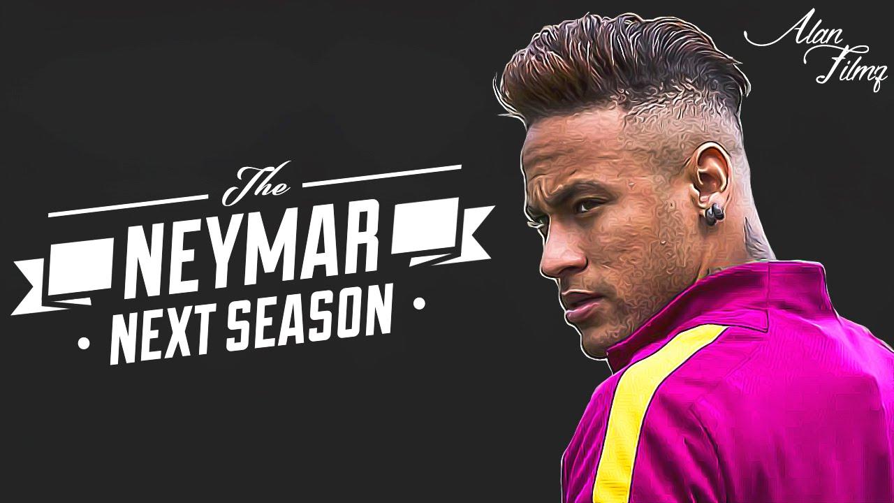 Neymar Jr - Ready for Next Season 2016/2017- HD - YouTube