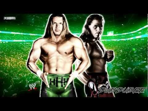 (1997-2000/2002): 2nd D-Generation X WWE Theme Song