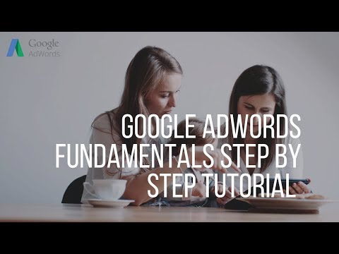 Google Adwords fundamentals Step By Step Tutorial - Rakesh Tech Solutions