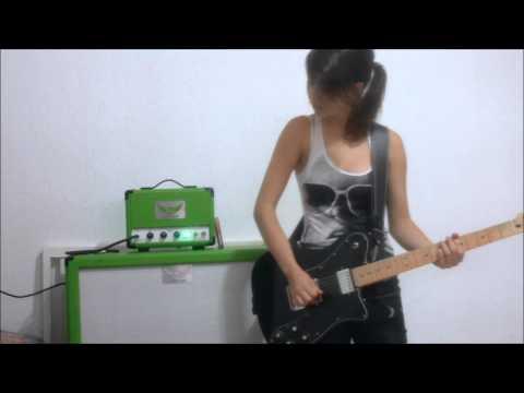 Juliana Vieira: Complicated (Avril Lavigne) + SOLO