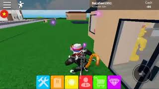 Last week Live Streaming Roblox Nha MN