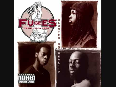 The Fugees - Recharge mp3