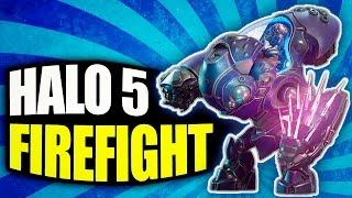 Halo-5-Guardians-NUEVO-WARZONE-FIREFIGHT-IMPRESIONANTE-Nuevos-Mapas-y-Vehículos