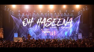 SPUNK! | Oh! Haseena Zulfon Wali | Official Music Video | Rock Version |  Latest Hindi Songs