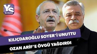 Kılıçdaroğlu Soyer