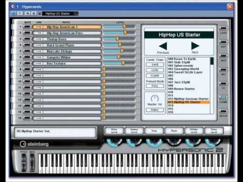 hypersonic 2 vst crack software