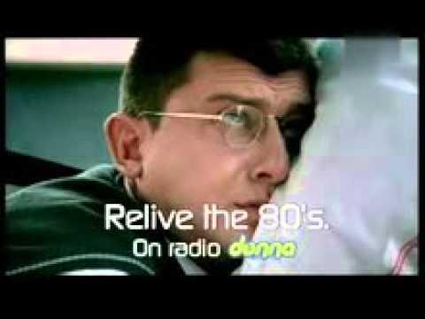 Donna Summer & Seal - Unbreak My Heart/ Crazy/ On The Radio