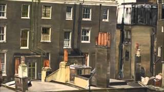 LUCIAN FREUD – A PAINTED LIFE – 'BEST ORIGINAL MUSIC' AT RTS AWARDS 2012