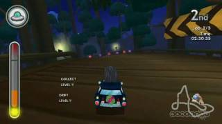 MySims Racing GamePlay Nintendo Wii [1]