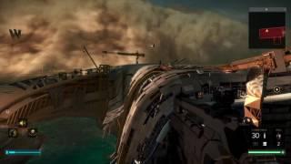 Deus Ex: Mankind Divided - PS4 Pro Gameplay - 1080p