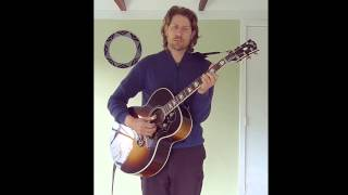Keep Your Lamp Trimmed and Burning - Rev. Gary Davis Cover (alternate version)