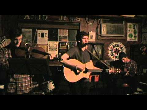 Christopher Black - Canopy (Live at Banjo Jim's, 5...