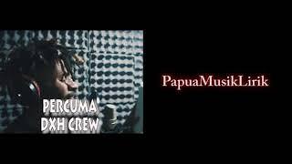 Download lagu Percuma papua MP3