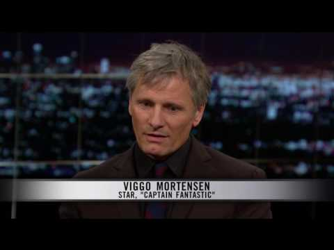 Real Time with Bill Maher: Overtime – July 15, 2016 (HBO)