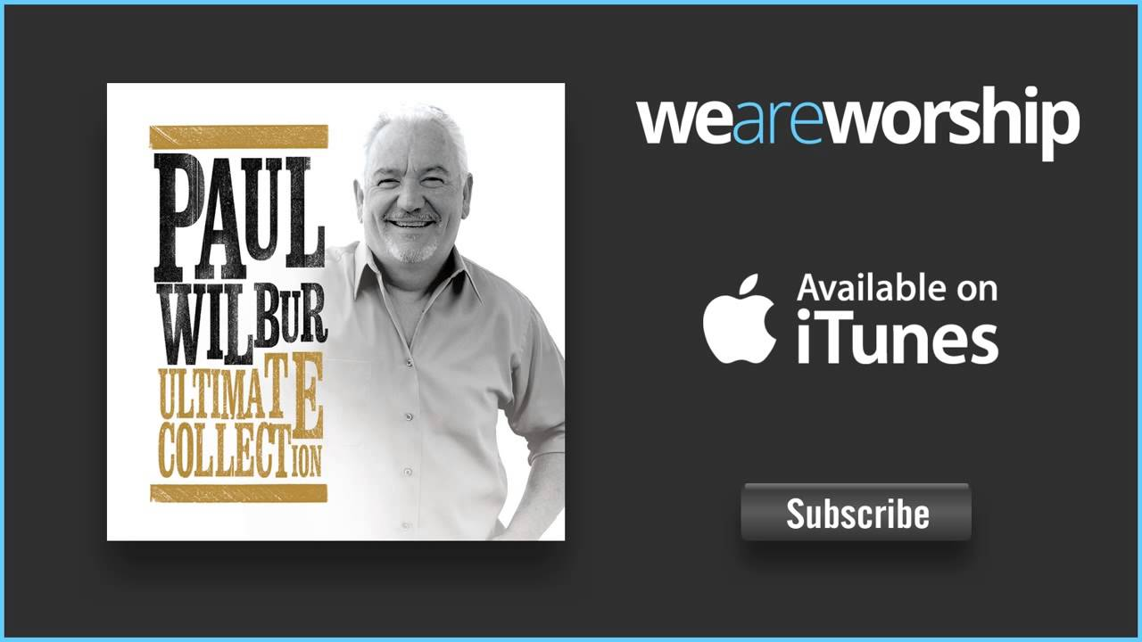 paul-wilbur-medley-let-god-arise-it-is-good-roni-roni-weareworshipmusic
