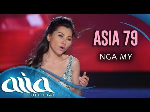 «ASIA 79» Lời Khẩn Cầu Vụng Dại - Nga My