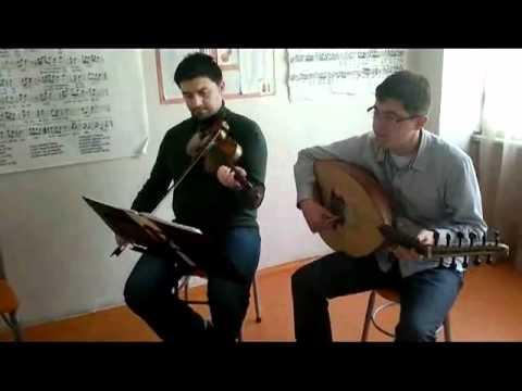 Segah Müzik Eğitim Kursu Ud