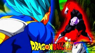 VEGETA VS JIREN : NOUVELLES IMAGES ! DRAGON BALL SUPER ÉPISODE 122 SPOILERS ! (+123 DBS) - PLT#173 thumbnail