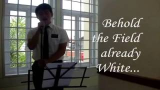 Philippines Angeles Mission Song (Music Video)