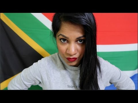 Things NOT to say to a (South African) Indian.