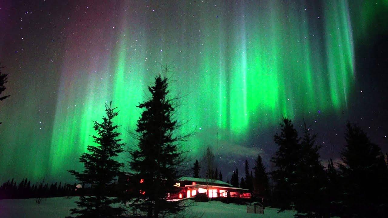Northern Lights No 5