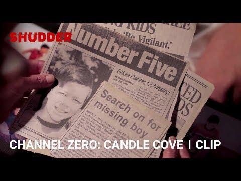 CHANNEL ZERO   Official Trailer [HD]   Shudder