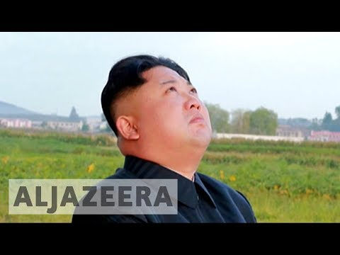 World leaders disagree over solutions to North Korea threat