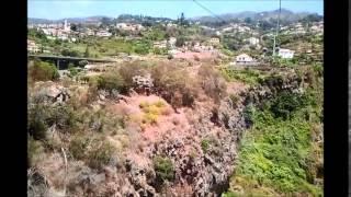 Vakantie Madeira 2014