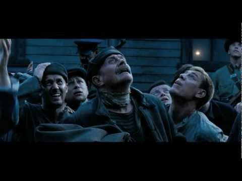 "World War II in Russia begins-Movie (""Burnt by the Sun 2""/ "" Предстояние "" Trailer )"